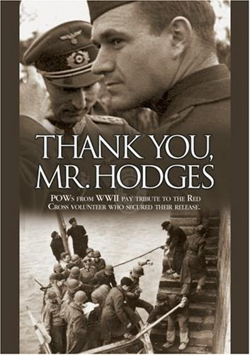 Thank You, Mr. Hodges