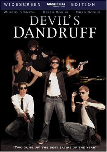 Devil's Dandruff