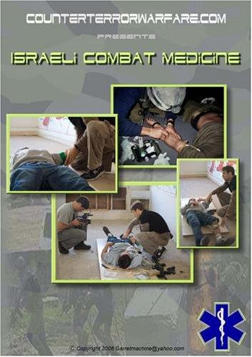 ISRAELI COMBAT MEDICINE