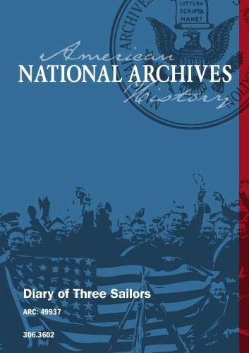 Diary of Three Sailors