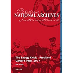 The Energy Crisis - President Carter's Plan, 1977