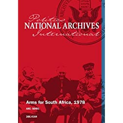 Arms for South Africa, 1978