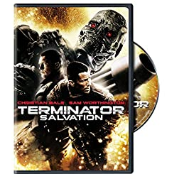 Terminator Salvation (Widescreen Edition)