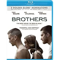 Brothers [Blu-ray]