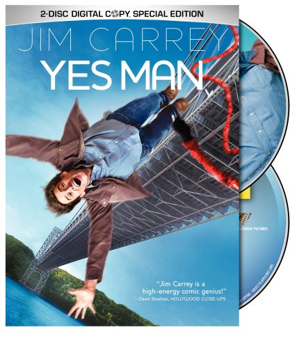 Yes Man (Two-Disc Special Edition + Digital Copy)