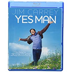 Yes Man (+ Digital Copy) [Blu-ray]