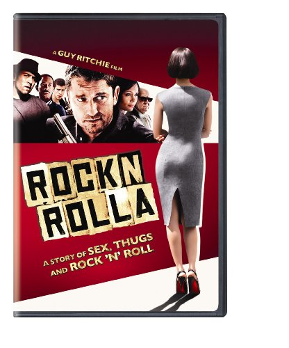 RocknRolla (Two-Disc Special Edition + Digital Copy)