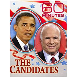 60 Minutes - The Candidates (September 21, 2008)