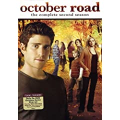 October Road -  The Complete Second Season