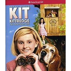 Kit Kittredge: An American Girl (+ Digital Copy) [Blu-ray]