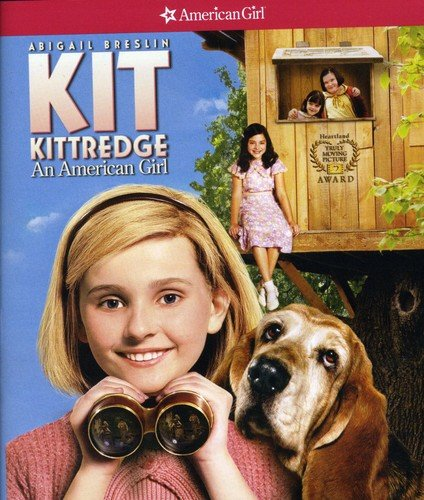 Kit Kittredge: An American Girl (+ Digital Copy) [Blu-ray]