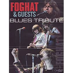 Blues Tribute