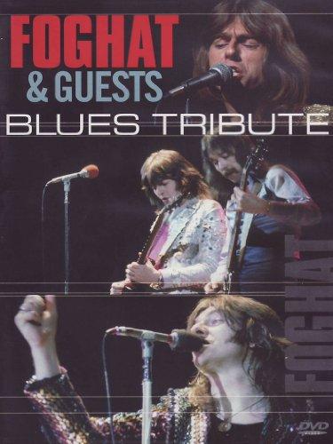 Blues Tribute