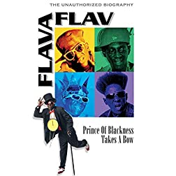 Flava Flav: Prince of Blackness Takes a Bow