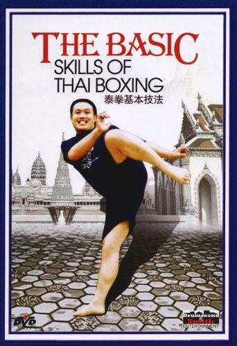 The Basic Skills Of Thai Boxing