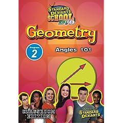 SDS Geometry Module 2: Angles 101