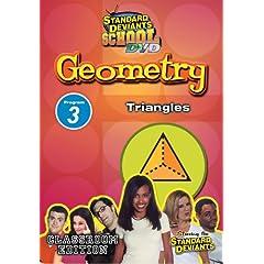SDS Geometry Module 3: Triangles