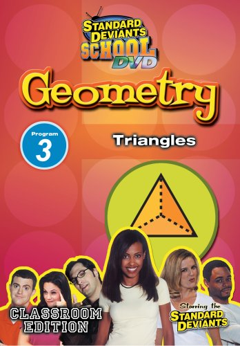 SDS Geometry Module 3: Triangles
