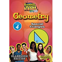 SDS Geometry Module 4: Special Triangles