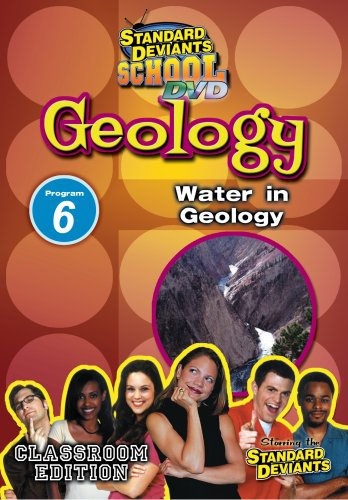 SDS Geology Module 6: Water in Geology