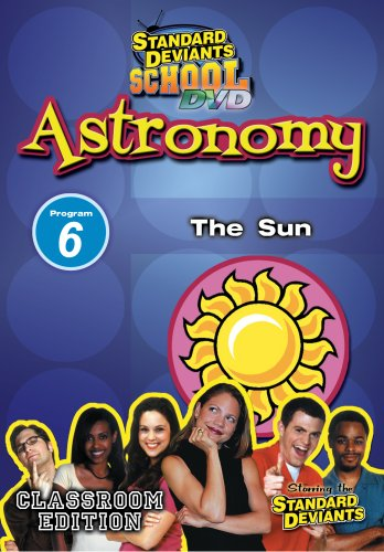 SDS Astronomy Module 6: The Sun