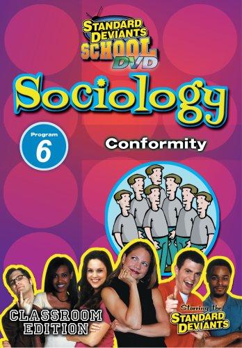SDS Sociology Module 6: Conformity