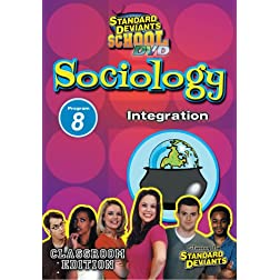 SDS Sociology Module 8: Integration