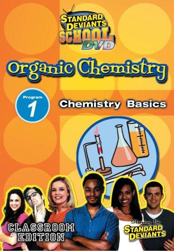 SDS Organic Chemistry Module 1: Chemistry Basics