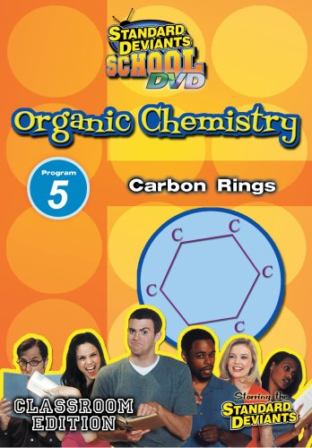 SDS Organic Chemistry Module 5: Carbon Rings