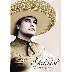 El Divo Canta a Mexico