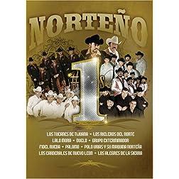 Norteno #1's