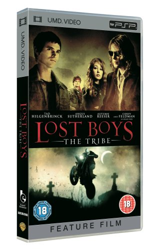 The Lost Boys 2: The Tribe [UMD for PSP]