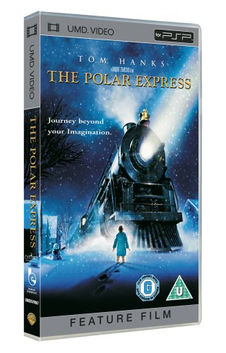 The Polar Express [UMD for PSP]