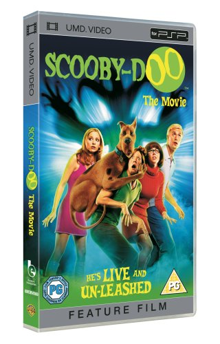 Scooby-Doo [UMD for PSP]