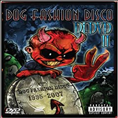 Dog Fashion Disco - DFDVD 2