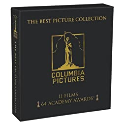 Columbia Best Pictures Collection (11 Feature Films)