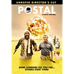 Postal (Director's Cut)