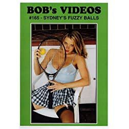 Bob's Videos #165 - Sydney's Fuzzy Balls