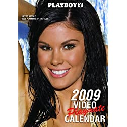 Playboy: 2009 Video Playmate Calendar