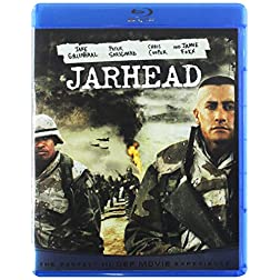 Jarhead [Blu-ray]