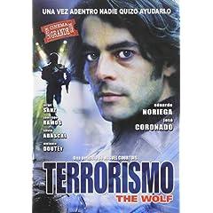 El Lobo (Wolf)