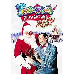 Pee-Wee's Playhouse Christmas