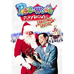 Pee-Wee's Playhouse Christmas