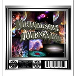 Virtual Space Journey DVD