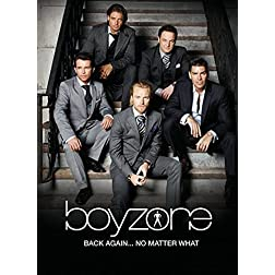 Back Again No Matter What Live 2008 [Blu-ray]