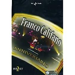 Anniversario/in Concerto