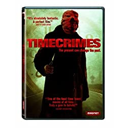 Timecrimes