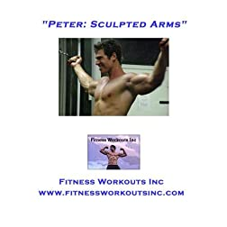 Peter: Sculpted Arms