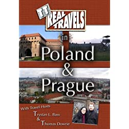 T&T's Real Travels in Poland & Prague
