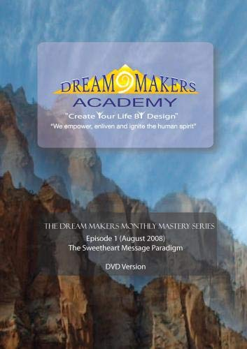 Dream Makers Monthly Mastery - Episode 1